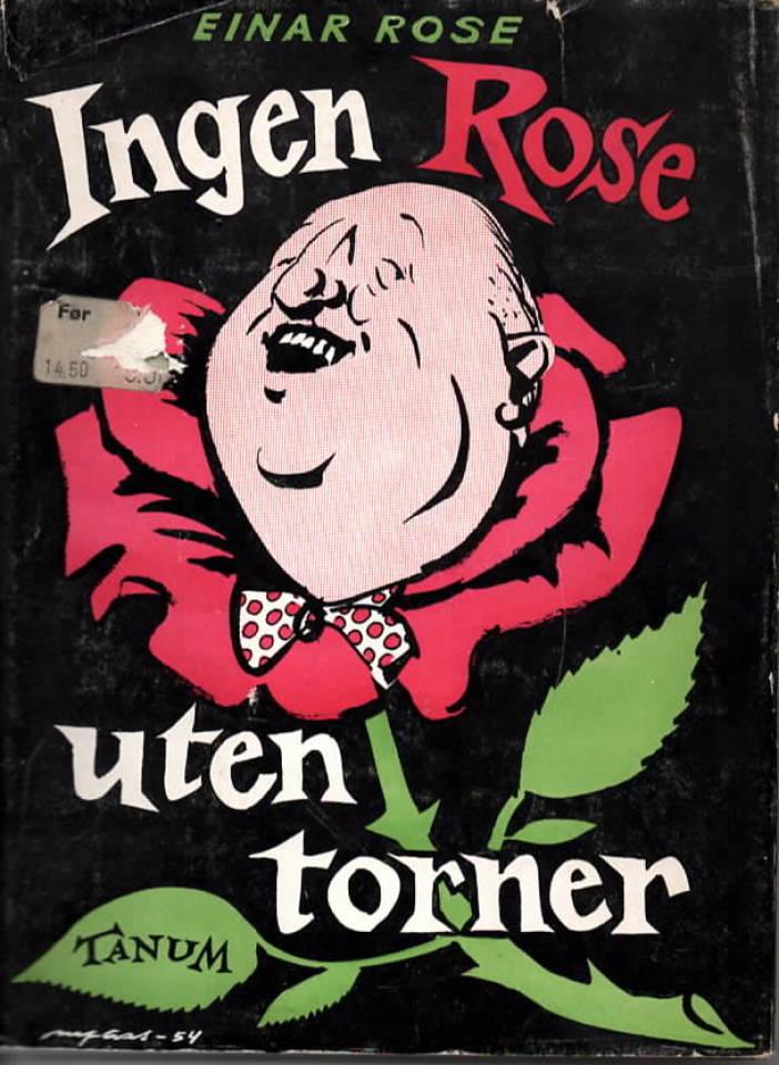 Ingen Rose uten torner