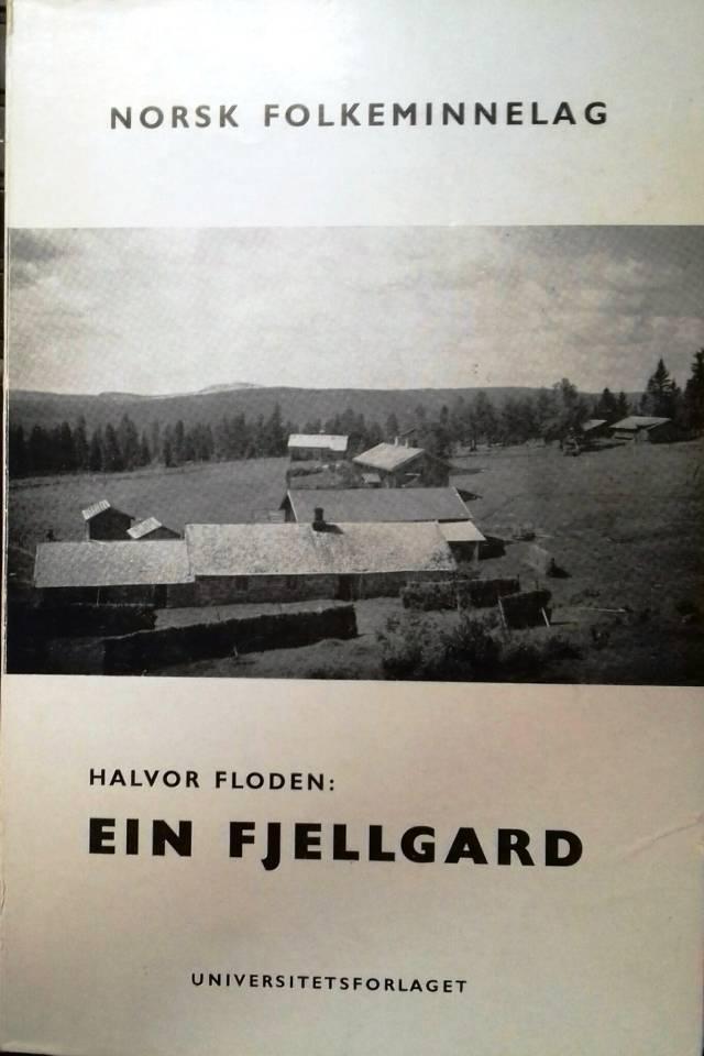 Ein Fjellgard