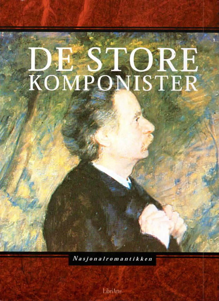 De store komponister – Nasjonalromantikken