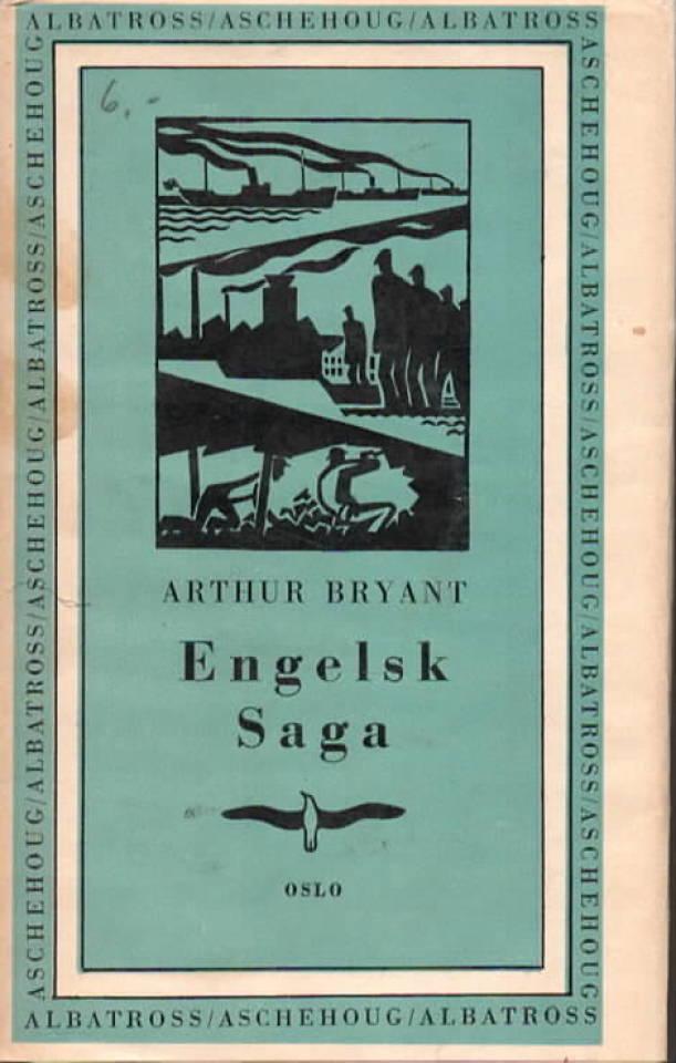 Engelsk Saga