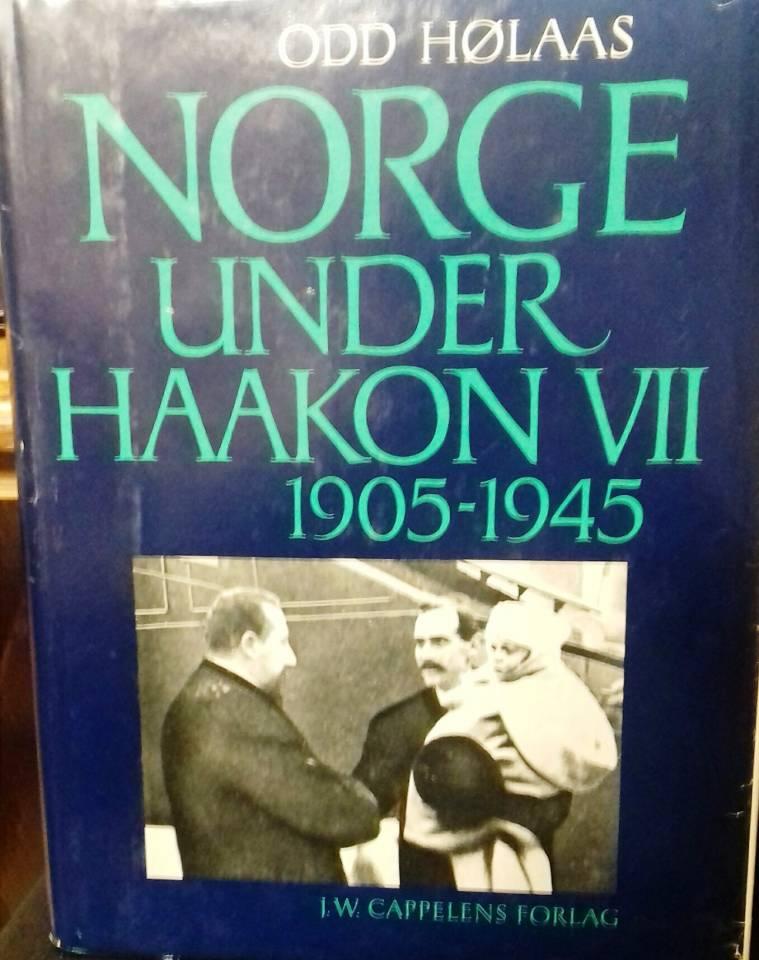 Norge under Haakon VII