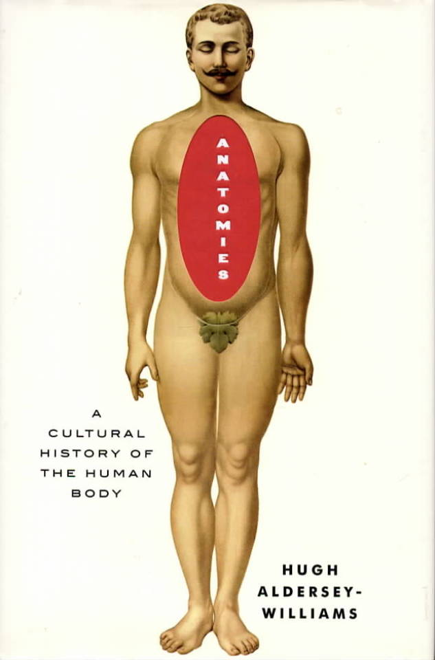 Anatomies – A Cultural History of the Human Body
