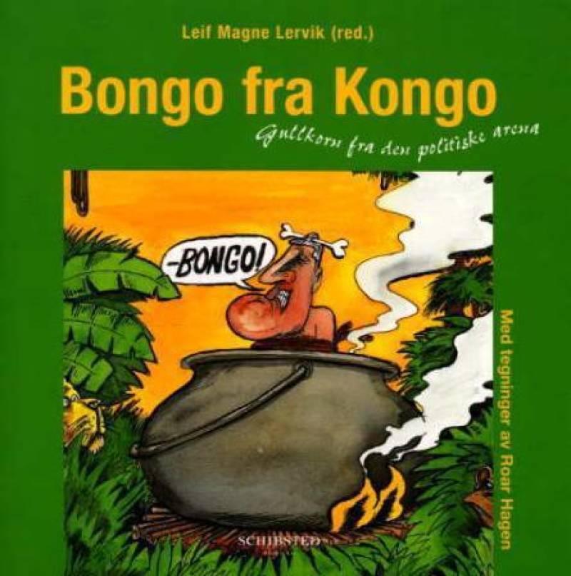 Bongo fra Kongo