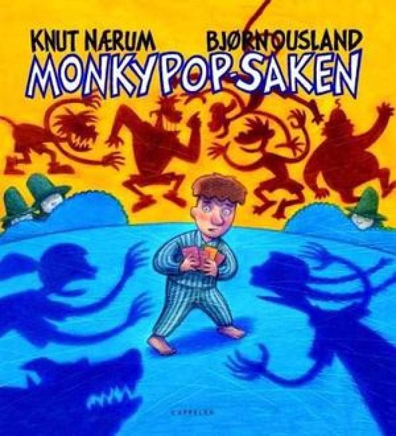 Monkpop-saken