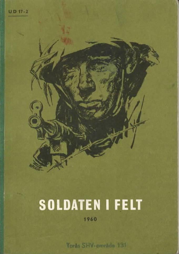 Soldaten i felt 1960