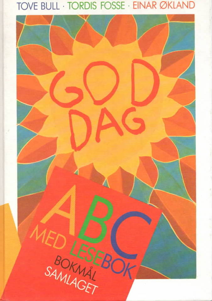 God dag – ABC med lesebok