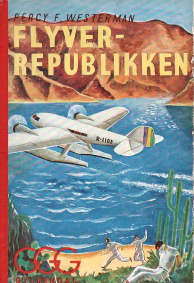 Flyver-republikken