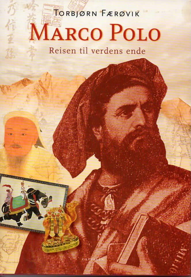 Marco Polo – Reisen til verdens ende