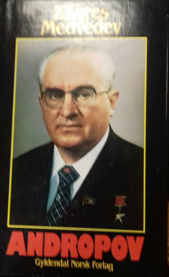 Andropov
