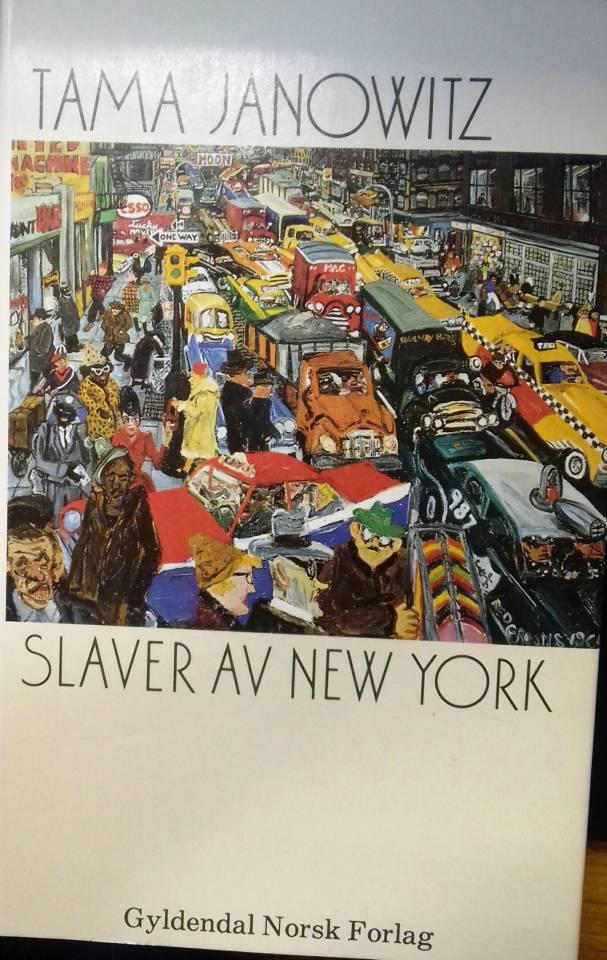 Slaver av New York