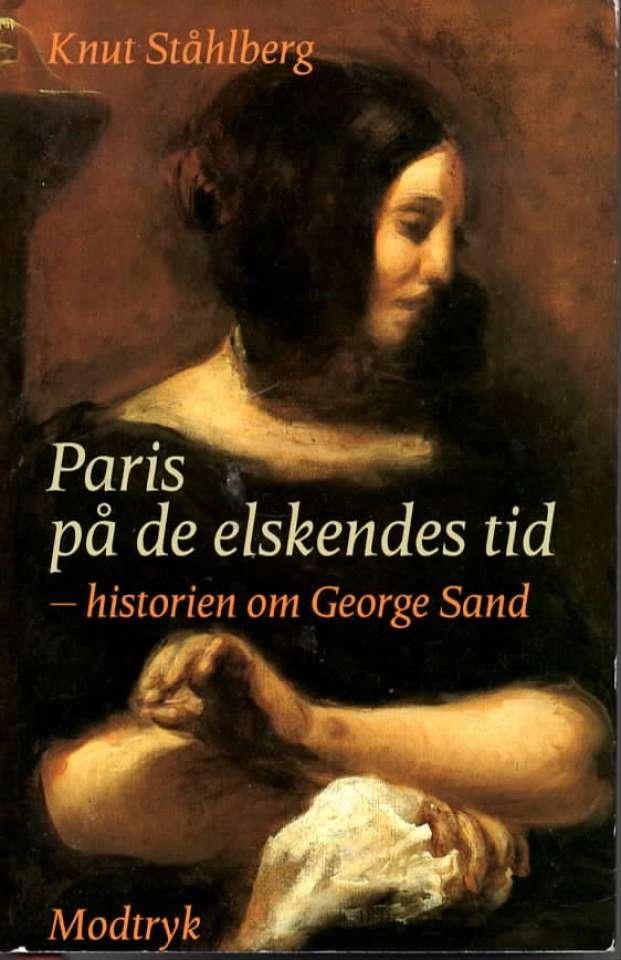 Paris på de elskendes tid – historrien om George Sand