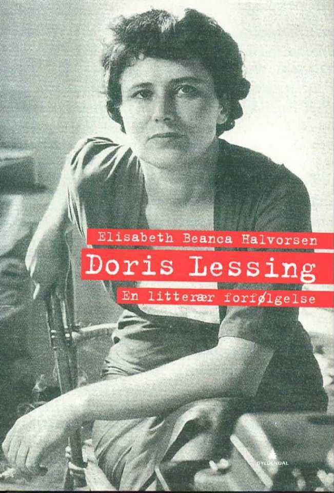 Doris Lessing – En litterær forfølgelse