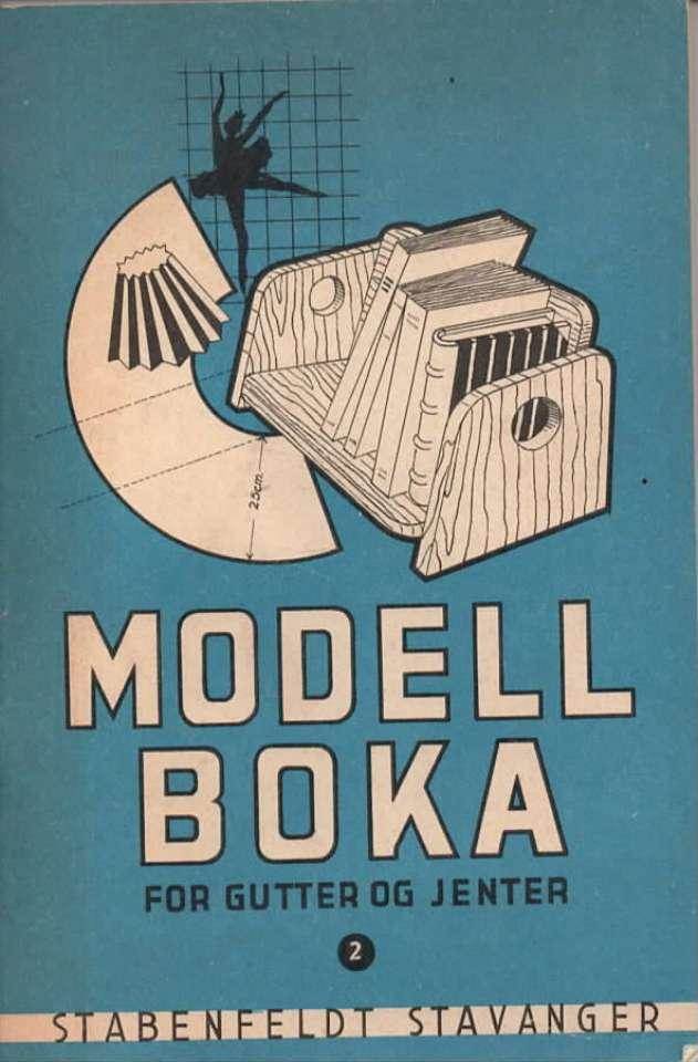Modelboka