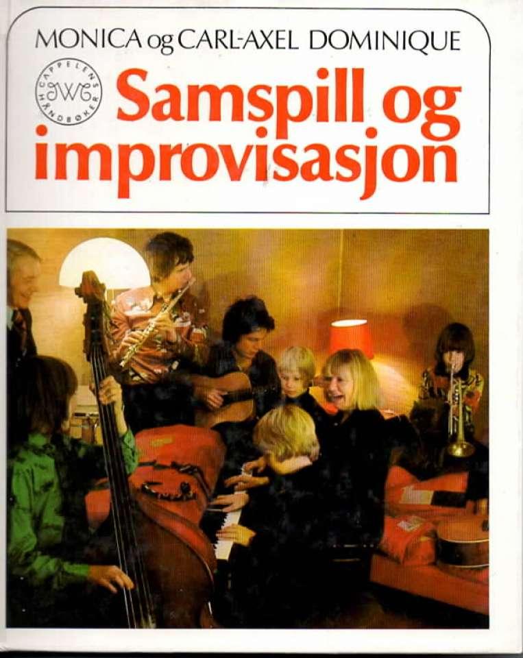 Samspill og improvisasjon