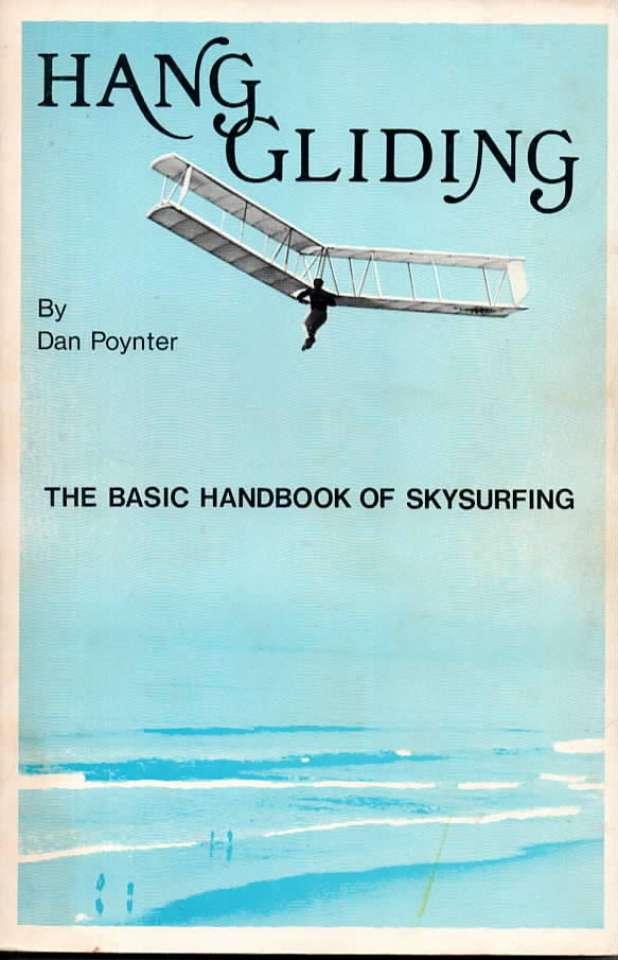 Hanggliding – The basic handbook of skyfurfing