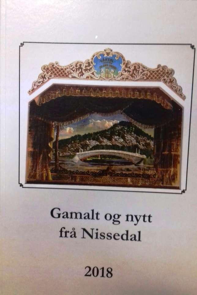 Gamalt og nytt frå Nissedal 2018