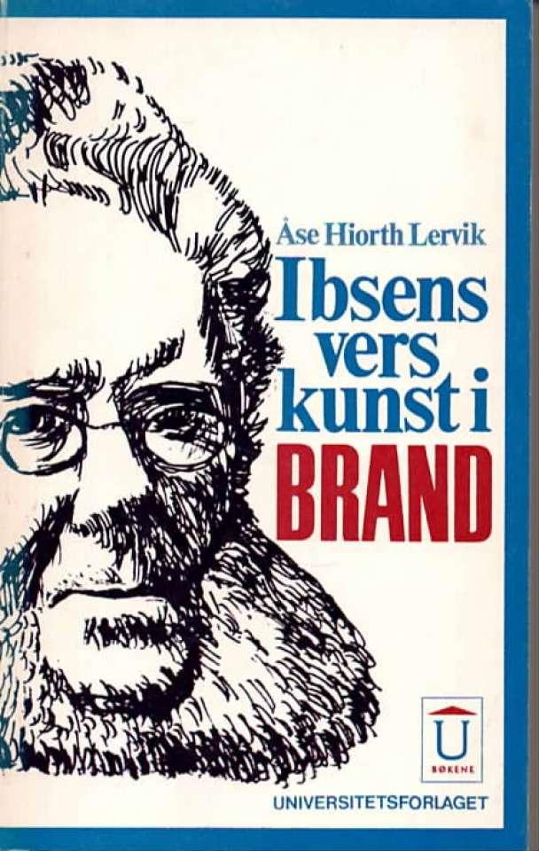 Ibsens verskunst i Brand