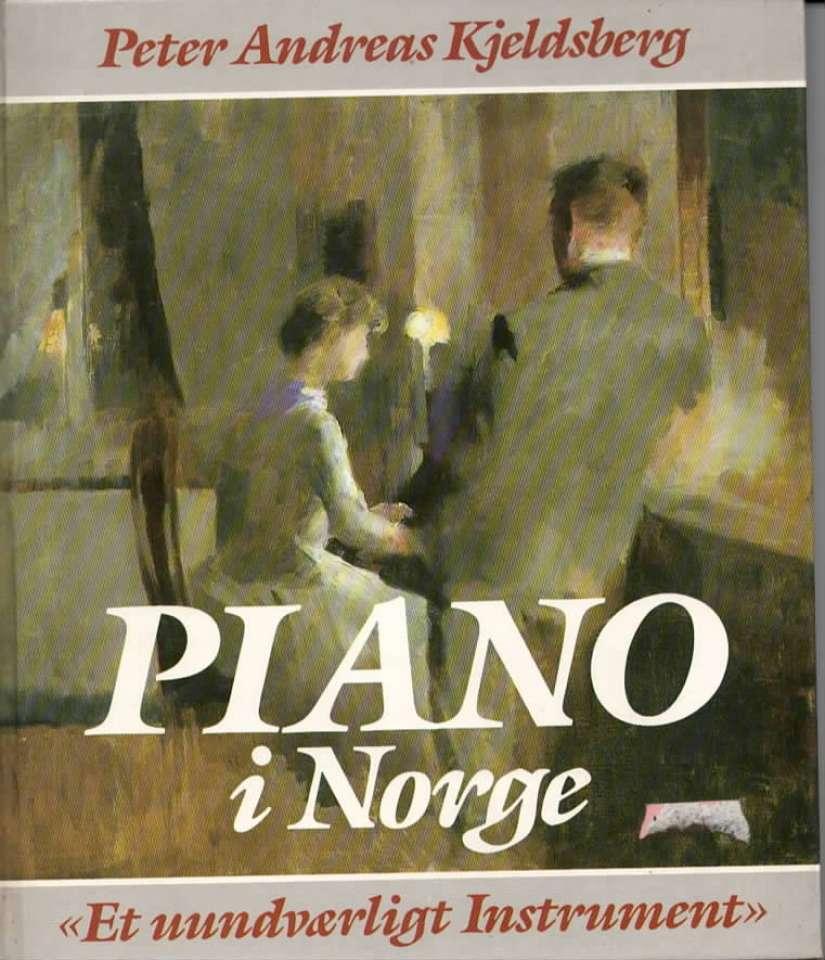 Piano i Norge