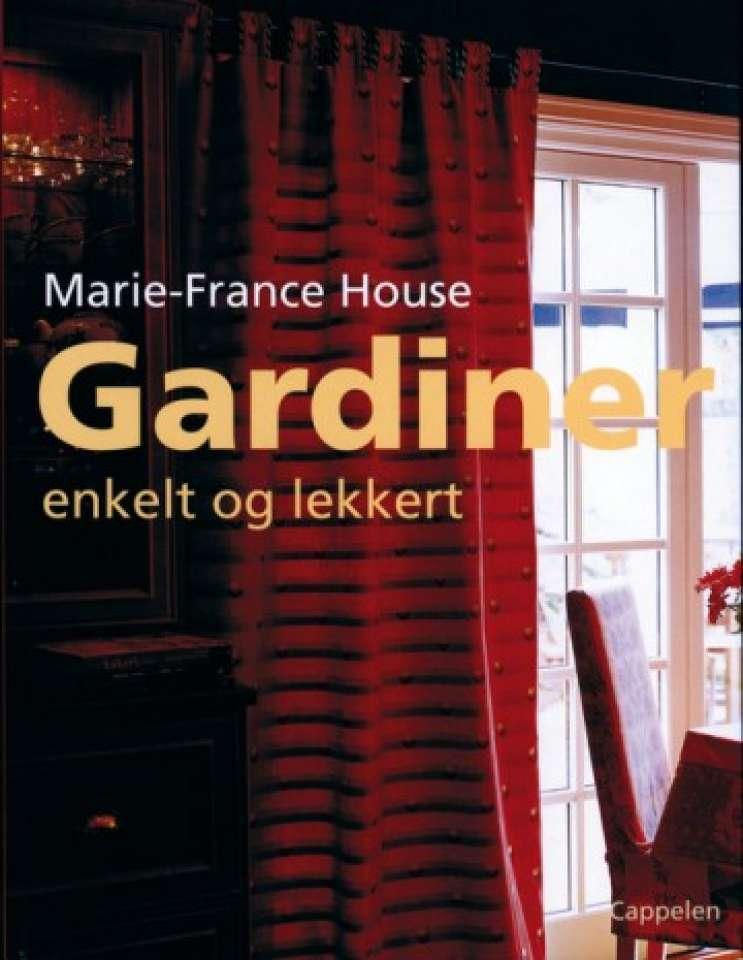 Gardiner enkelt og lekkert