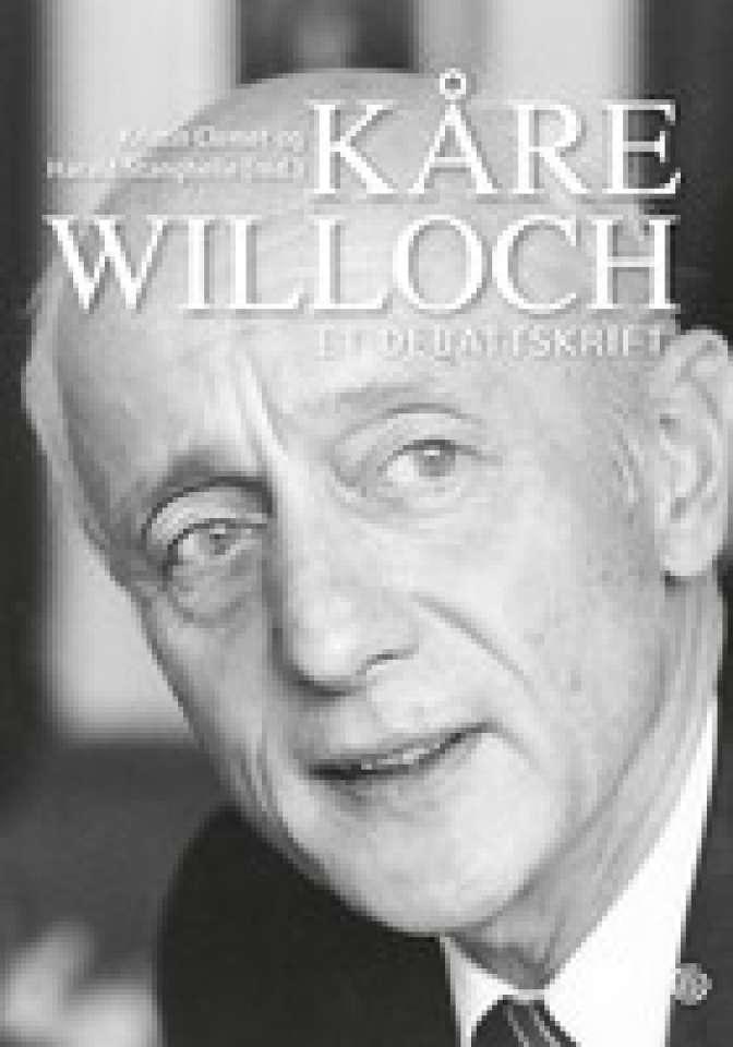 Kåre Willoch