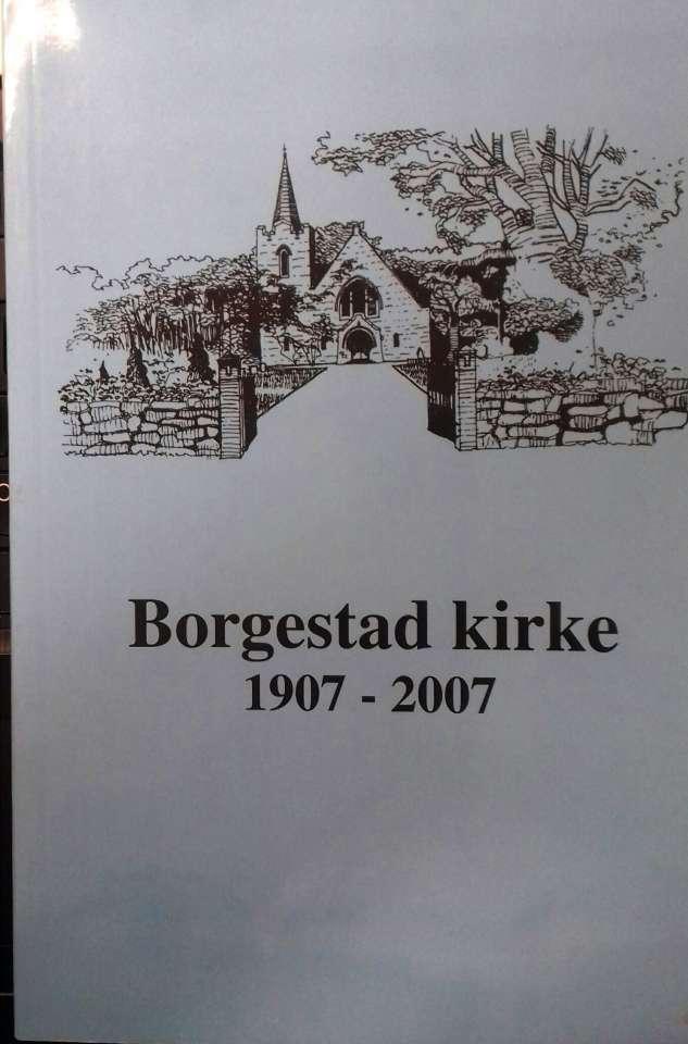 Borgestad kirke 1907 - 2007