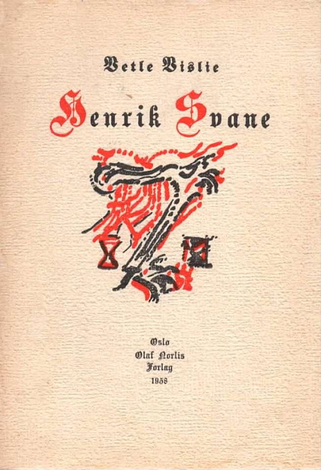 Henrik Svane