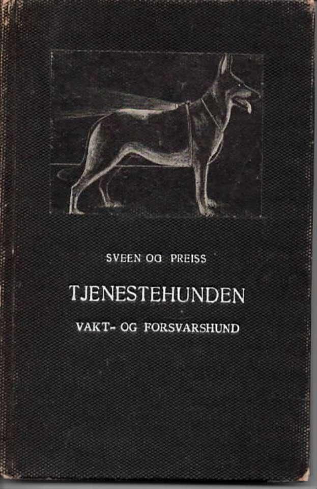 Tjenestehunden