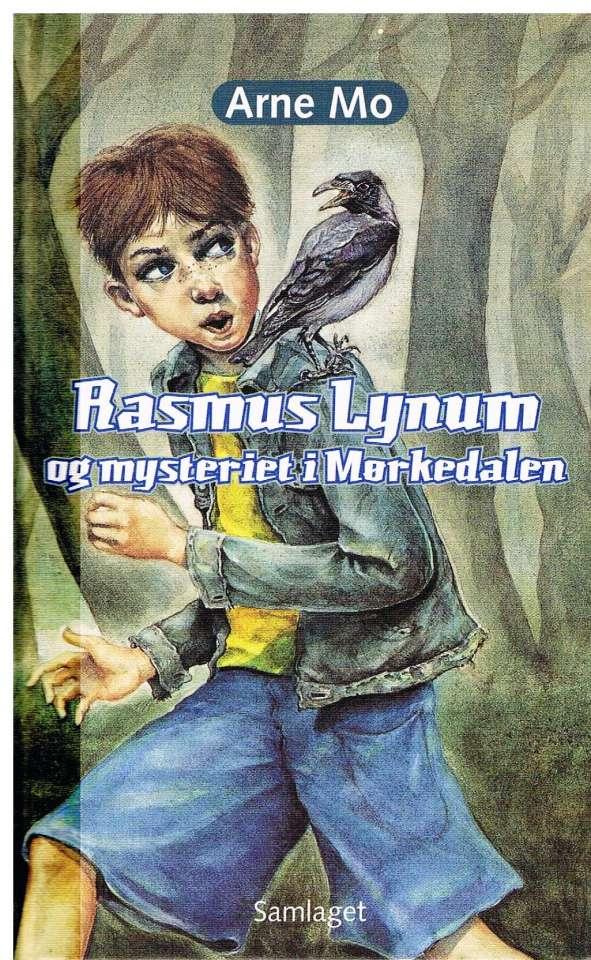 Rasmus Lynum og mysteriet i Mørkedalen