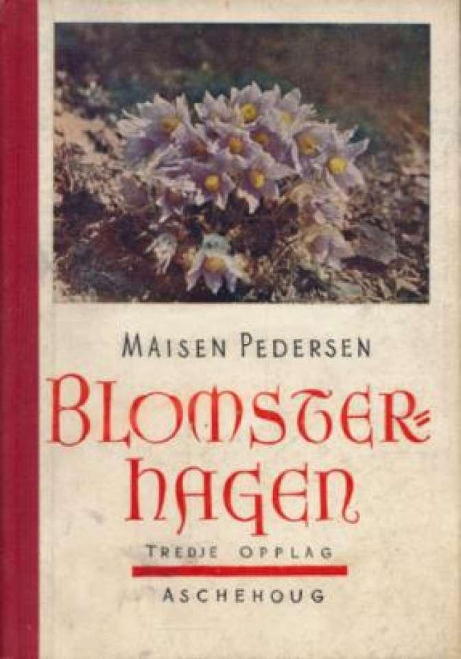 Blomsterhagen