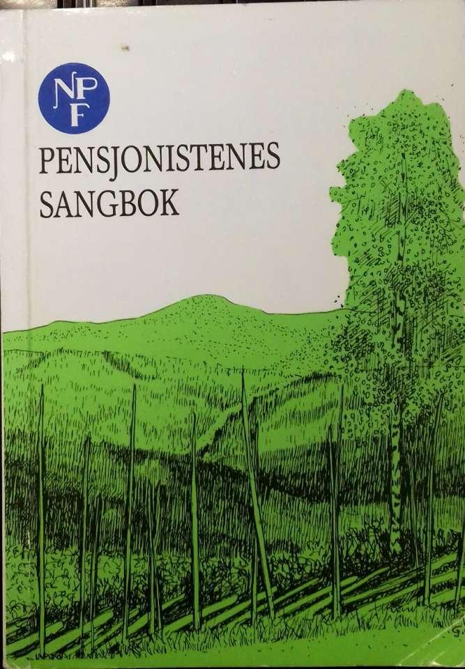 Pensjonistenes sangbok