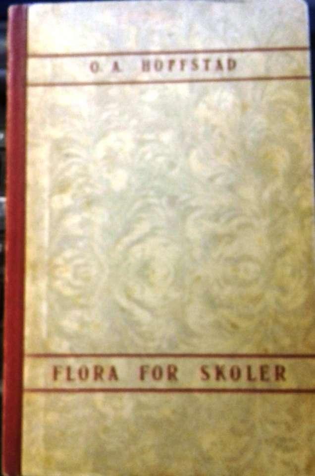 Flora for skoler