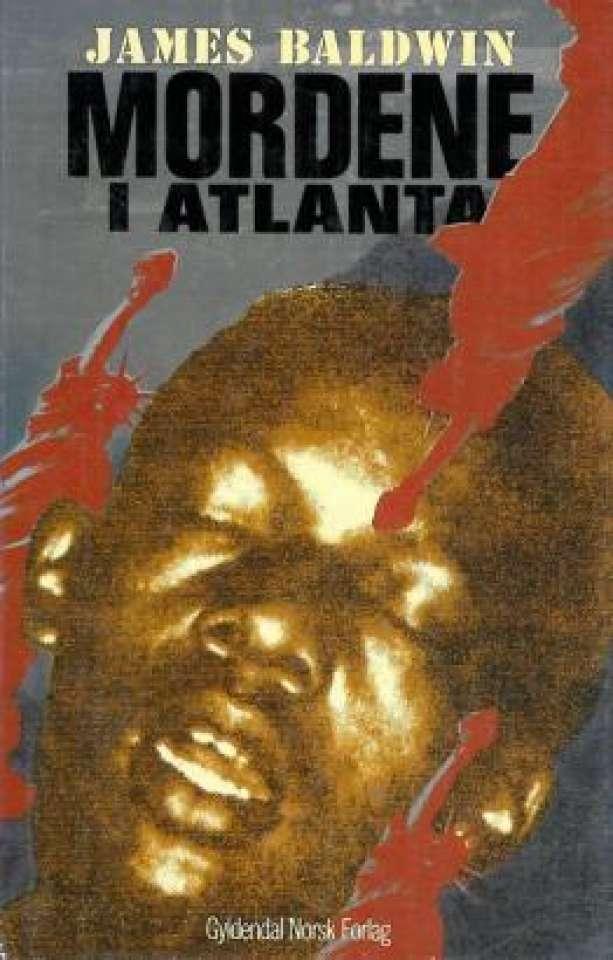 Mordene i Atlanta.