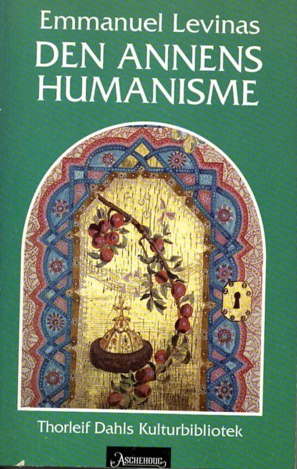 Den annen humanisme