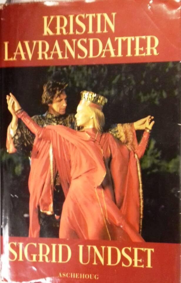 Kristin Lavransdatter - en gigantbok