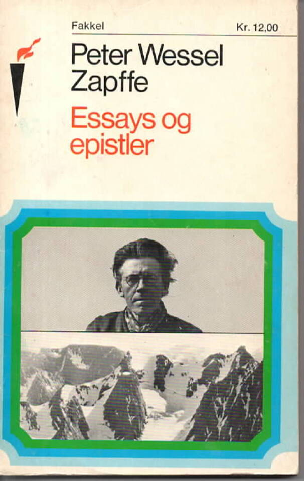 Esays og epistler