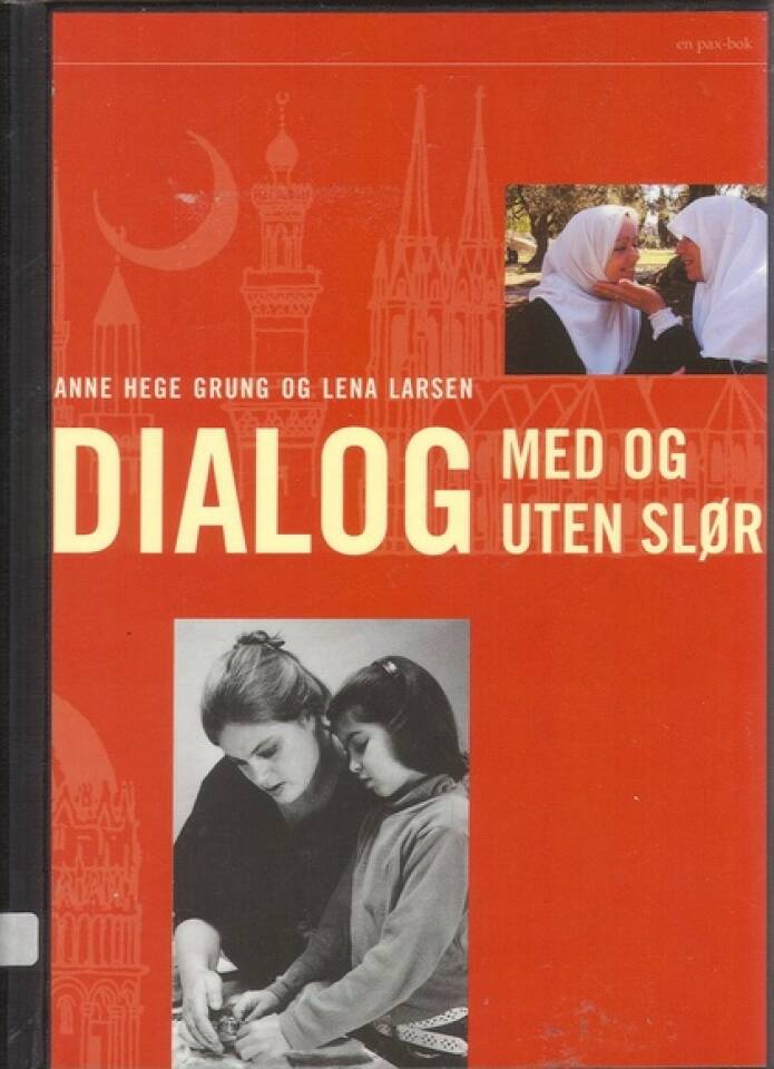 Dialog. Med og uten slør