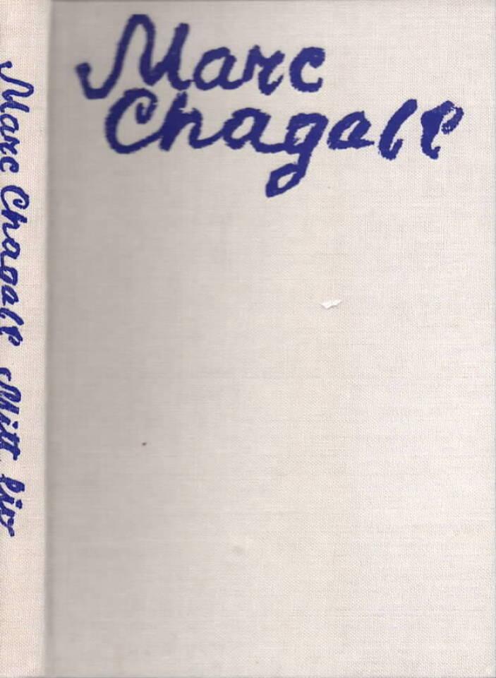 Mitt liv – Marc Chagall