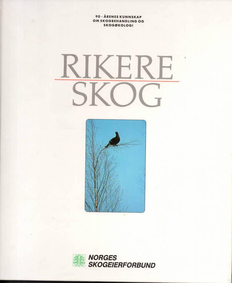 Rikere skog