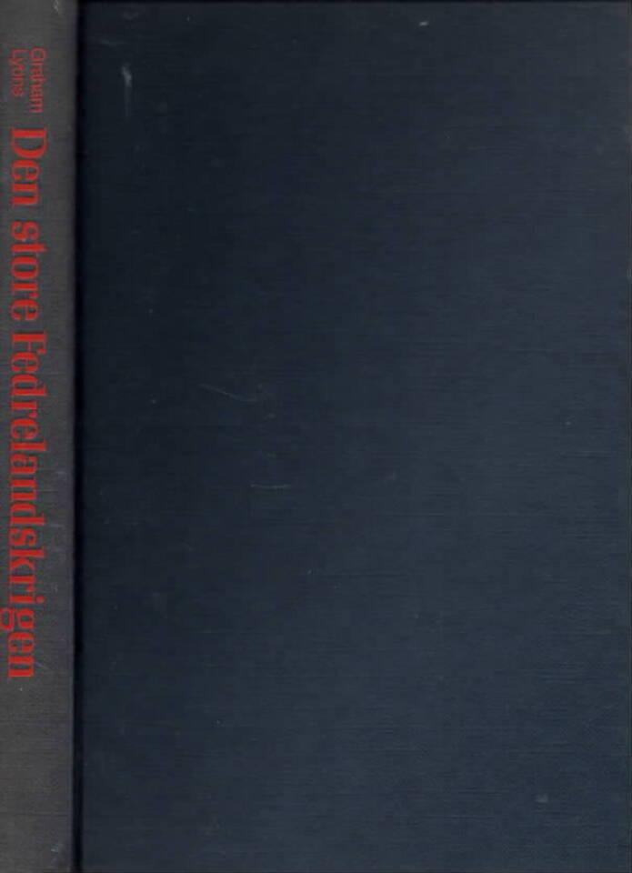 «Den store fedrelandskrigen» – Historien om Den annen verdenskrig, slik den fremstilles i sovjetiske skolebøker