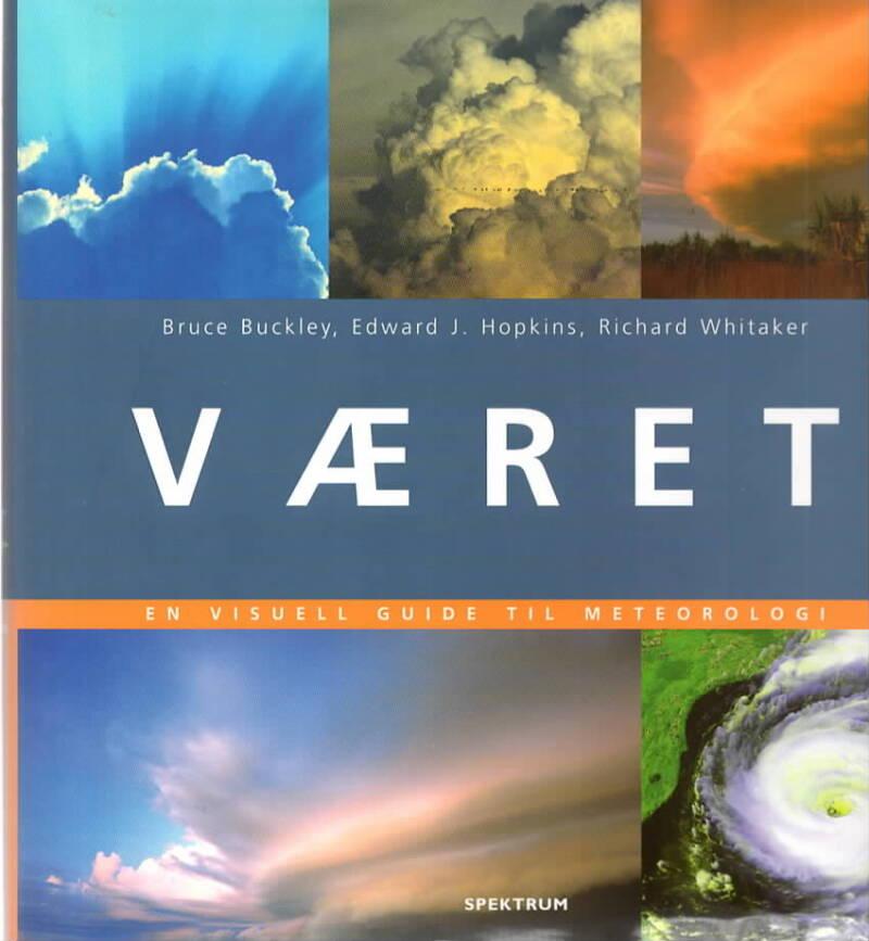 Været – en visuell guide itl meteorologi