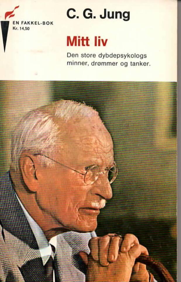 C. G. Jung: Mitt liv