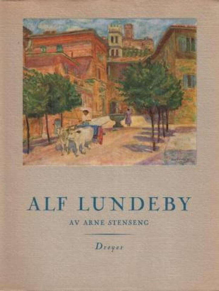 Alf Lundeby