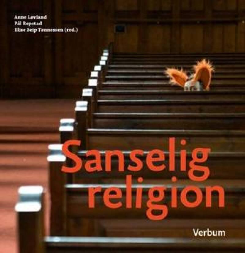 Sanselig religion