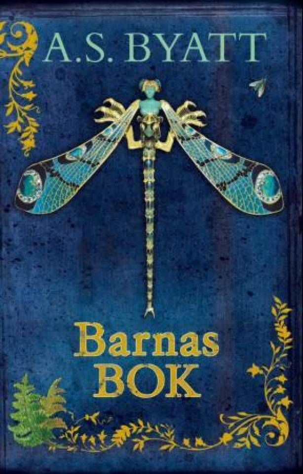 Barnas BOK