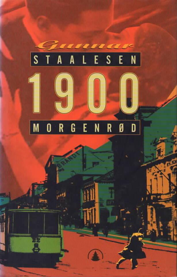 1900 Morgenrød