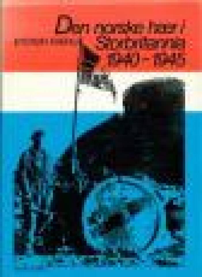 Den norske hær i Storbritannia 1940-1945