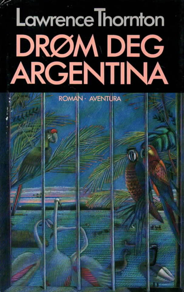 Drøm deg Argentina