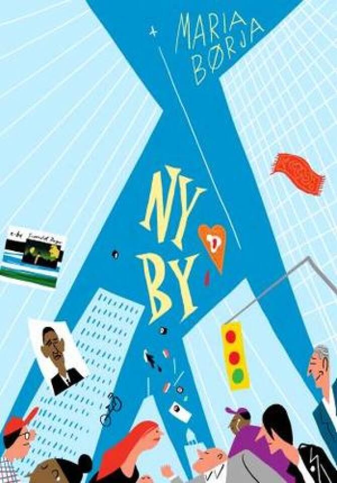 NY BY