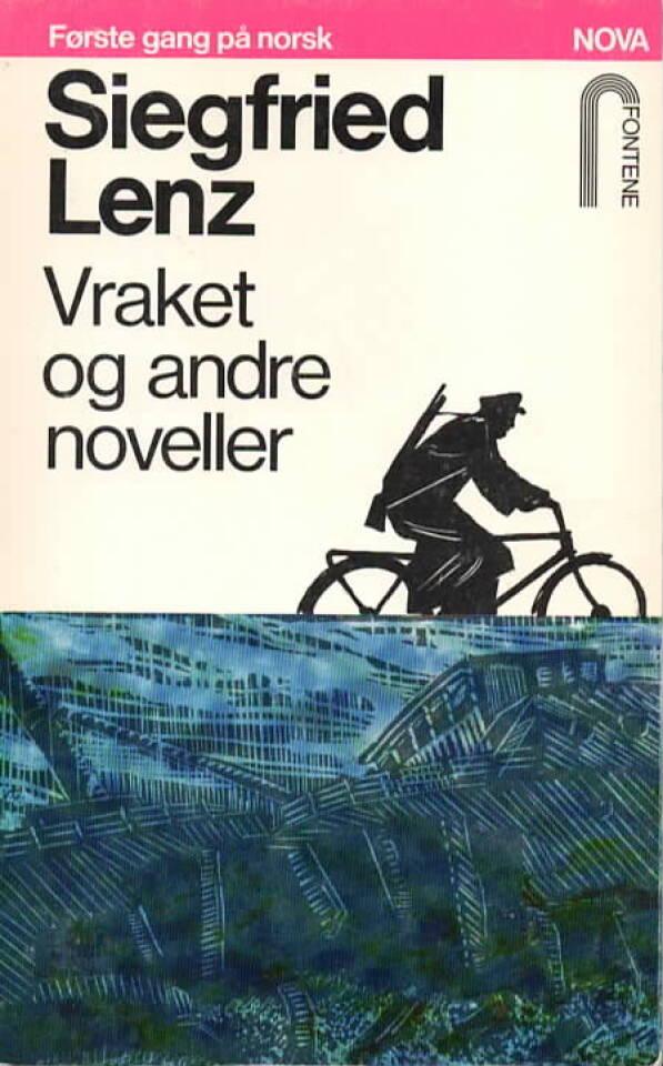 Vraket og andre noveller