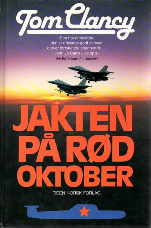 Jakten på Rød Oktober